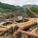 6月30日からの梅雨前線に伴う大雨及び平成29年台風第3号による災害について
